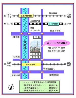 図版3-案内図
